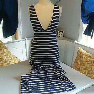 ☆💋NWT boohoo maxi dress